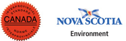 Red Seal Oil Heat System Technician, Nova Scotia Environment — Water Treatment Class I
